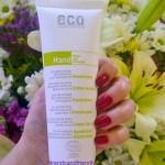 Eco Cosmetics Organik Sertifikalı El Kremi