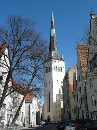 st-olaf-church
